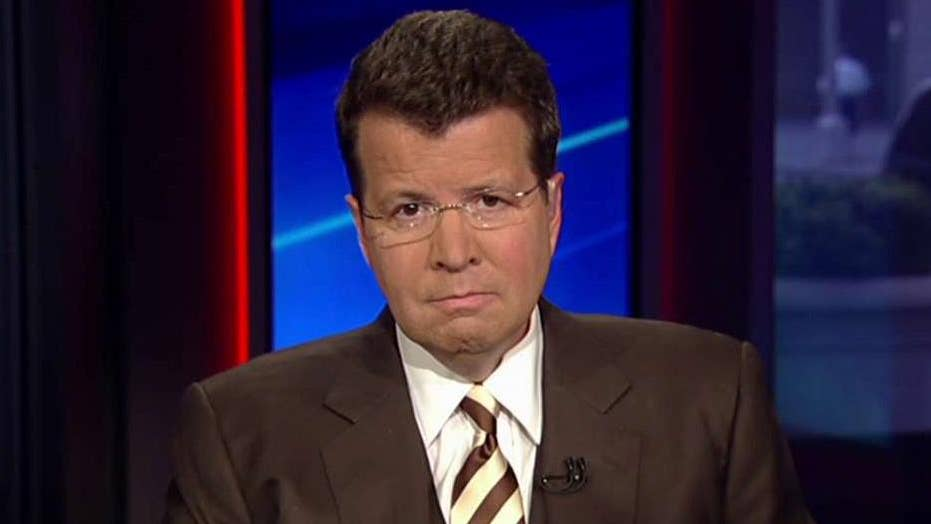 Cavuto: Life marches on