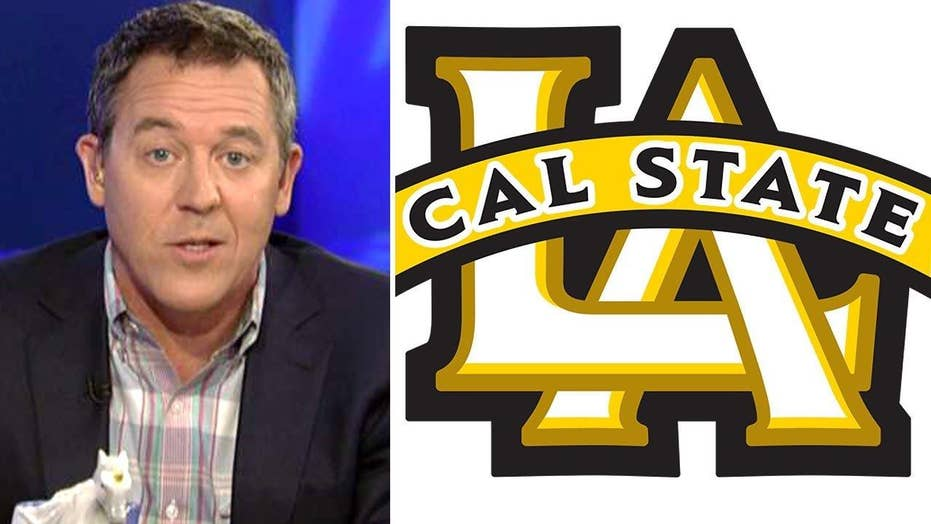Gutfeld: Only on campus is segregation the answer to racism