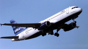 JetBlue flight makes emergency landing in Bahamas after smoke reported