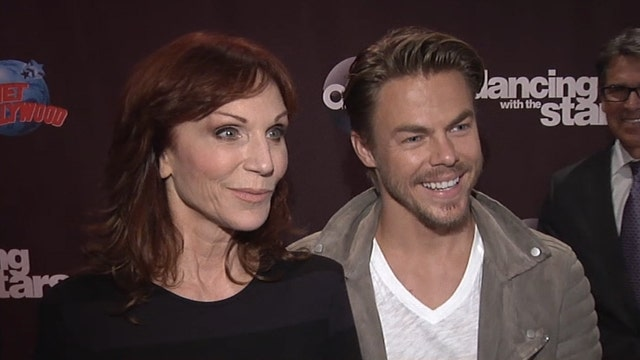Meet the 23rd cast of 'Dancing with the Stars'