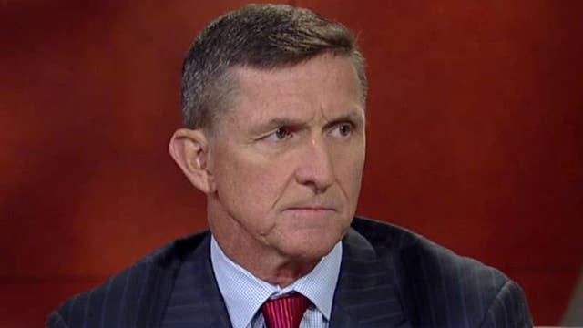 Gen. Flynn: Severe disconnect between WH and military