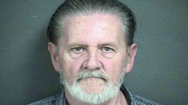 Man robs bank because he'd rather be in jail than with wife