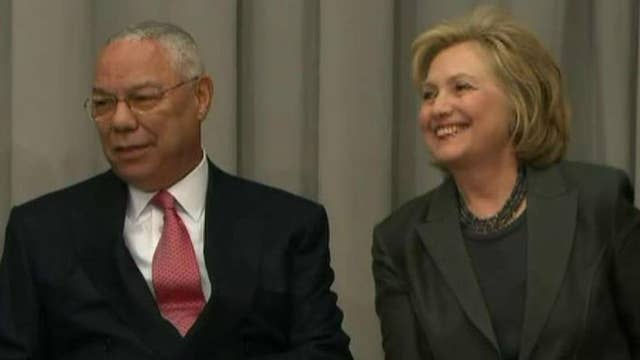 Bias Bash: Colin Powell email should give press pause