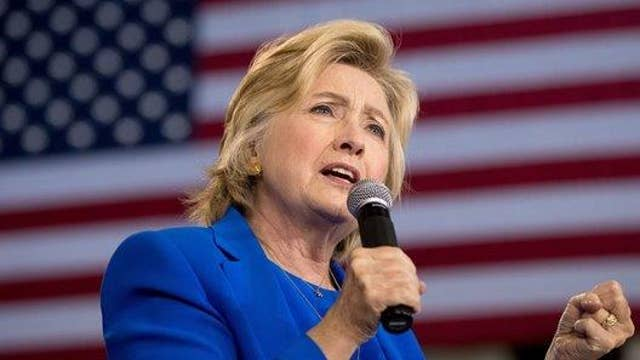 How will Colin Powell emails affect Clinton campaign?