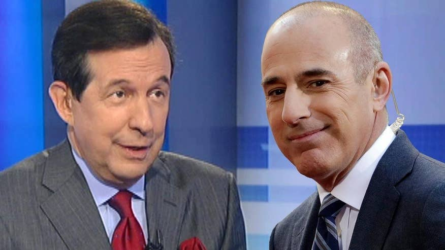 'Fox News Sunday' host and debate moderator goes 'On the Record' on criticism of Matt Lauer's performance at presidential forum, tells host Brit Hume media criticism in Trump-Clinton race has become 'highly polarized'
