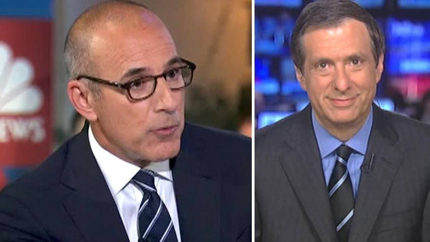 'MediaBuzz' host Howard Kurtz and political strategist Bill Burton react on 'The Kelly File'