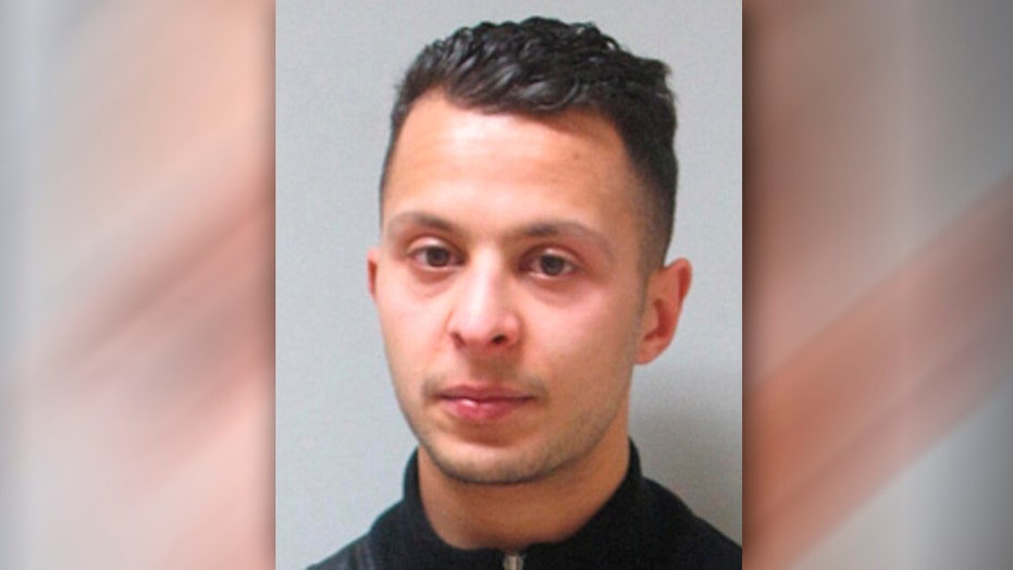 Paris massacre suspect Abdeslam refuses to talk to judge