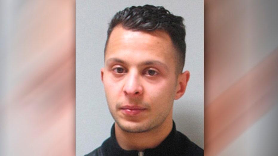 Paris massacre suspect Abdeslam refuses to talk to judge