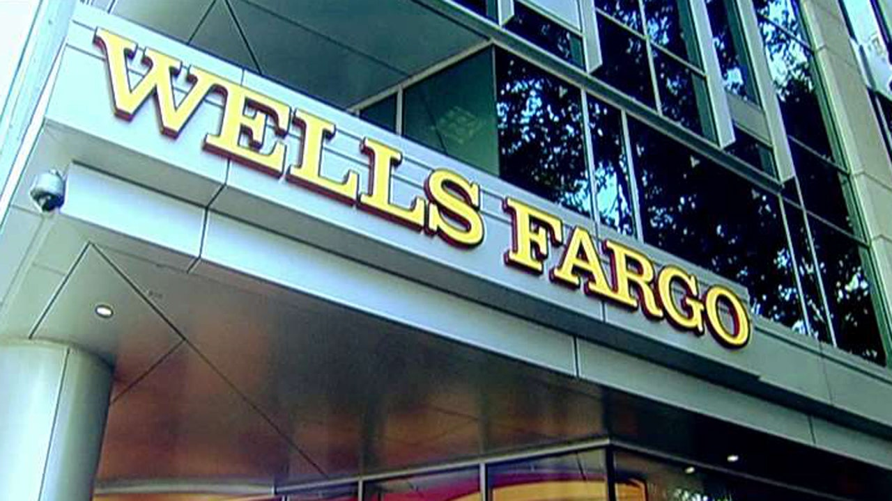 Wells Fargo fined $185 million for improper account openings | Fox News
