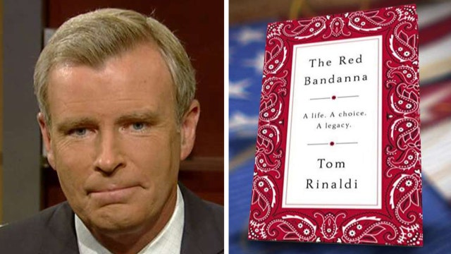 How the 'man with the red bandanna' saved lives on 9/11