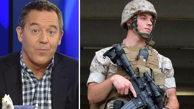 Gutfeld: Do Americans care about national security?