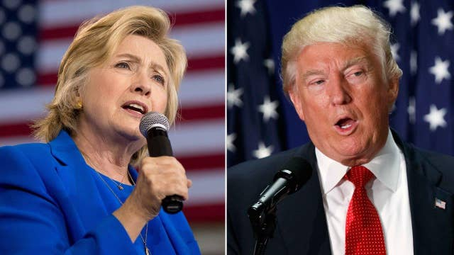 New polls show race tightening in swing states