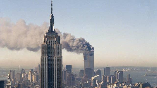 Debate over terrorism lawsuit bill starts in Congress