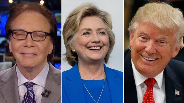 Colmes, Lahren debate the latest swing state polls
