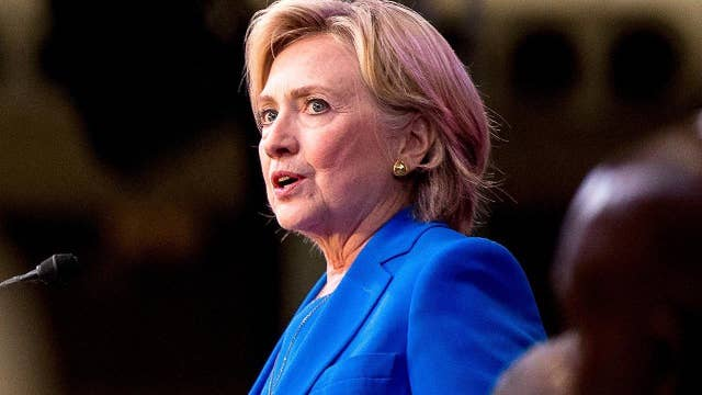 Clinton's situation room; national security team meets