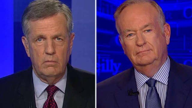 College campus craziness with Hume and O'Reilly