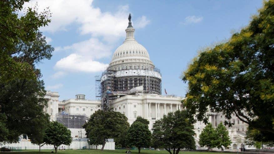 President Obama already said he'd veto the bill