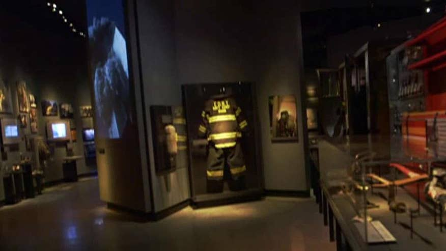 National September 11 Memorial & Museum is one of New York City's most popular museums