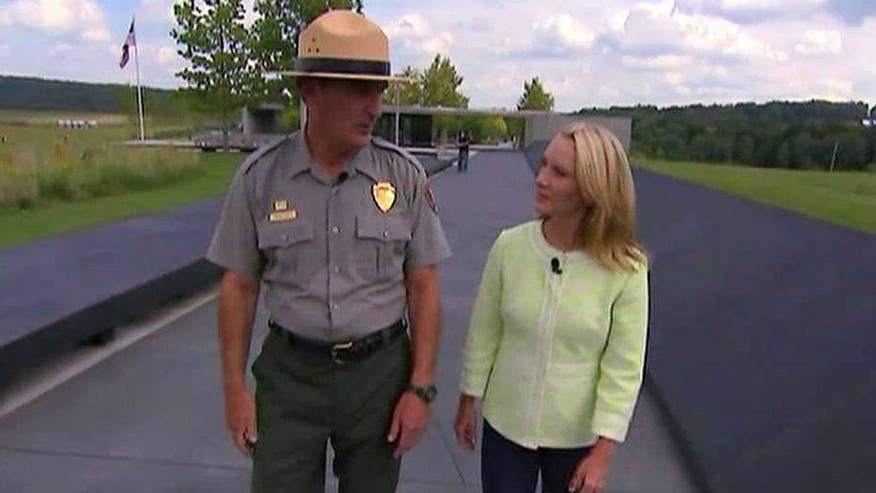 Remembering Flight 93 heroes 15 years after the tragic attacks of 9/11