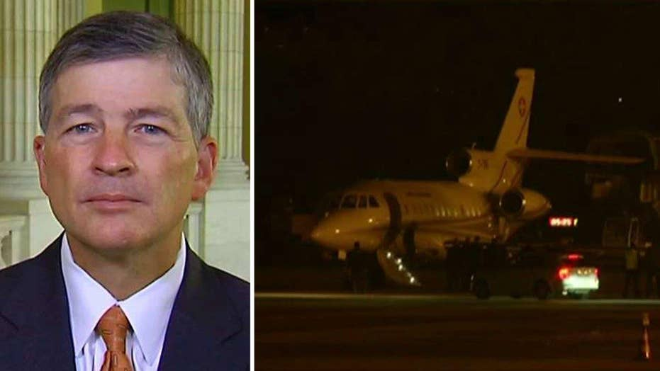 Rep. Jeb Hensarling: Cash is the currency of terrorism