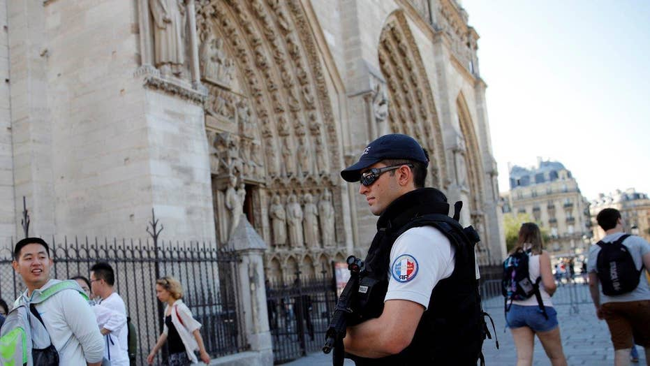 More arrested in connection to possible Paris terror plot