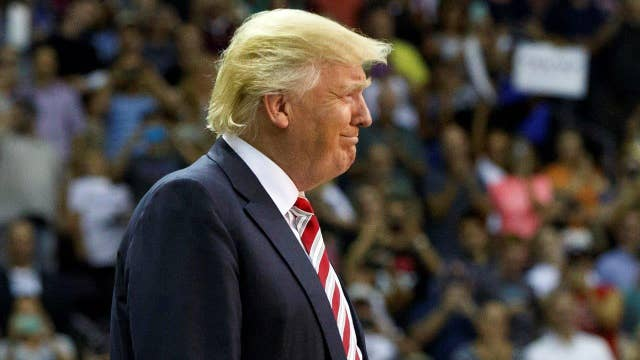 Journalist: Mainstream media has 'Trump-sized blind spot'