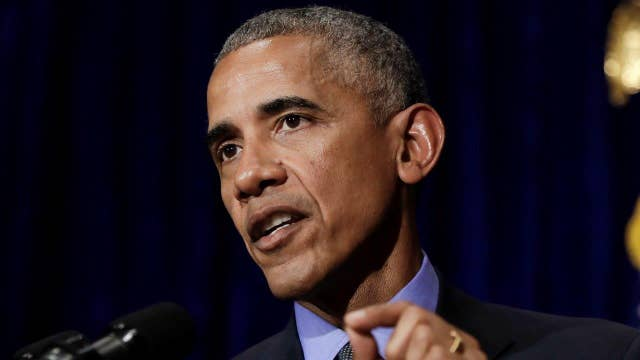 Obama calls Americans 'lazy' during town hall overseas