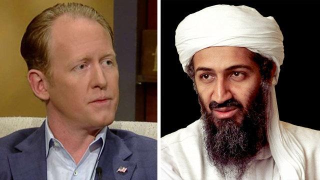 Rob O'Neill recalls the night he took down Usama bin Laden