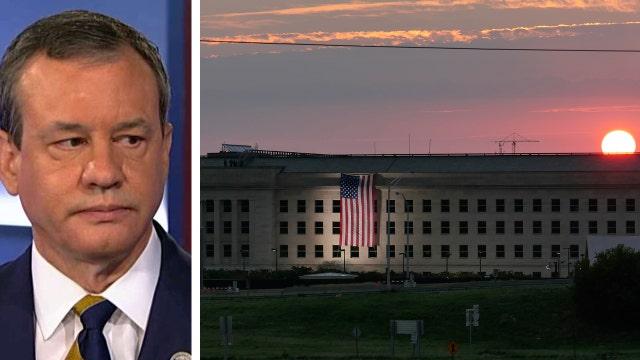 Pentagon 9/11 attack survivor: Americans need to unite