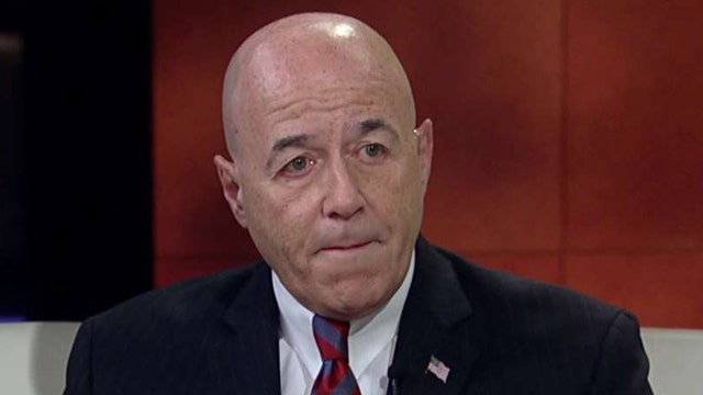 Former NYPD commissioner: America has become 'less vigilant'