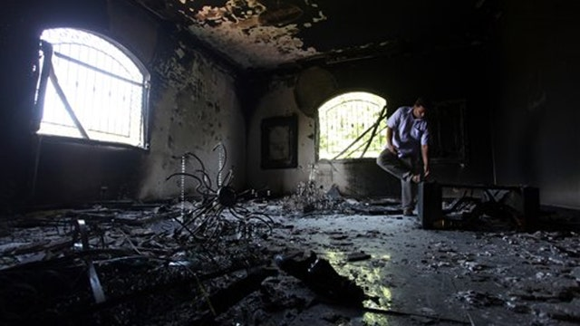 Remembering Benghazi: Four years later