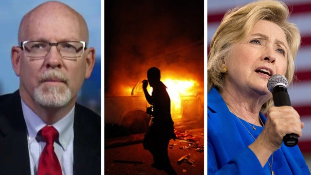 Op-ed: What the Benghazi attack taught me about Clinton