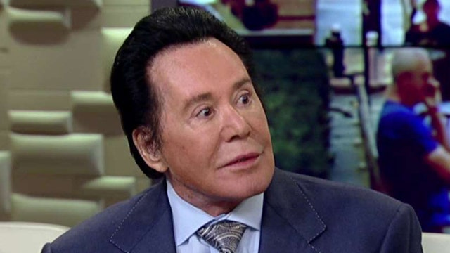 wayne newton on the presidential race  anthem protests