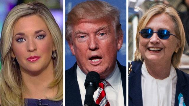 Katie Pavlich: Voters deserve to know health of candidates