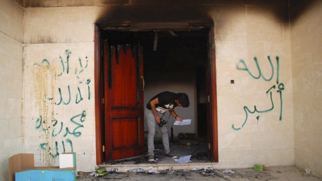 Four years after Benghazi: Where does investigation stand?