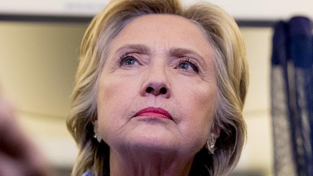 Clinton's pneumonia diagnosis explained