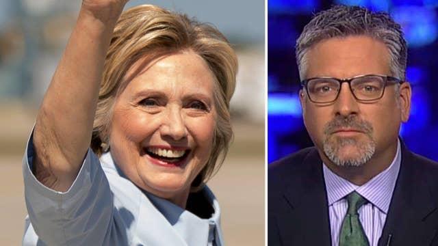 Steve Hayes: Clinton's 'deplorables' remark reeks of elitism