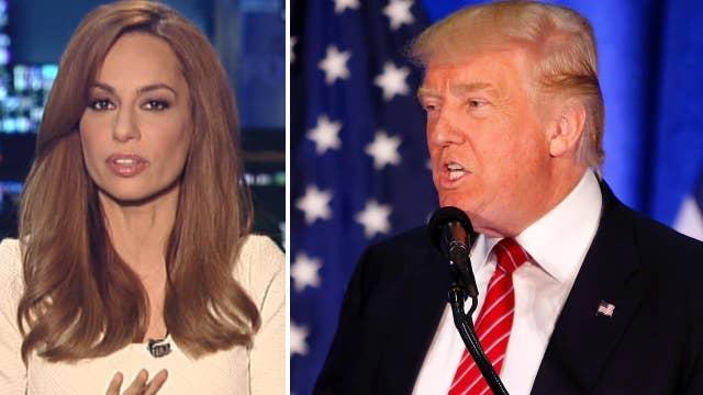 Roginsky: Trump making 'hypocritical' appeal to evangelicals
