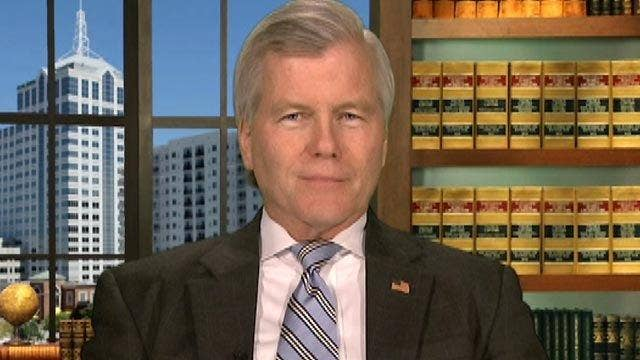 McDonnell on dropped charges, legal fees, strain on marriage