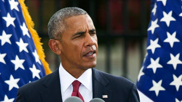 Obama to veto Justice Against Sponsors of Terrorism Act