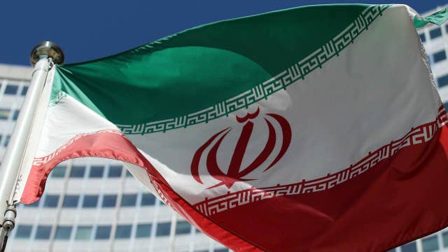 Iran threatens to shoot down US military planes