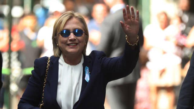 Will Clinton's 'basket of deplorables' be a Romney moment?