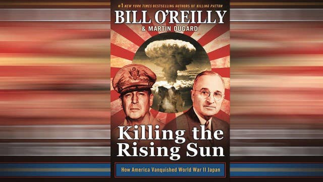 A warning about Bill's new book