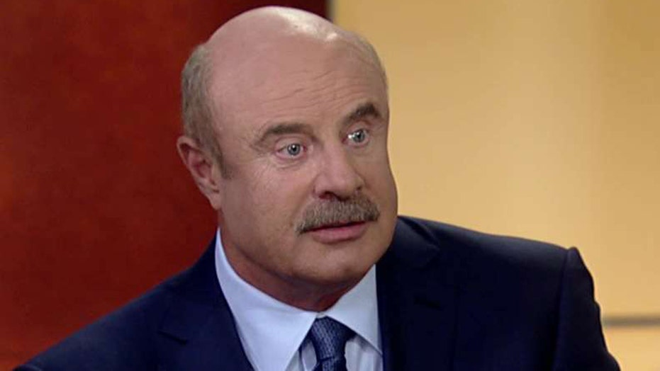 Dr. Phil on his exclusive interview with JonBenet's brother