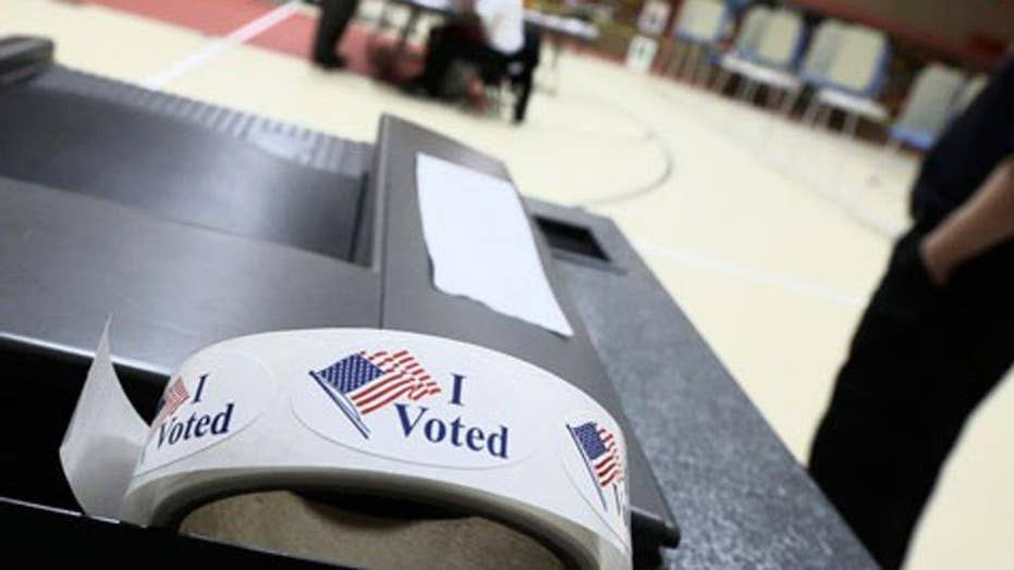 Study: Thousands of possible double voters across US