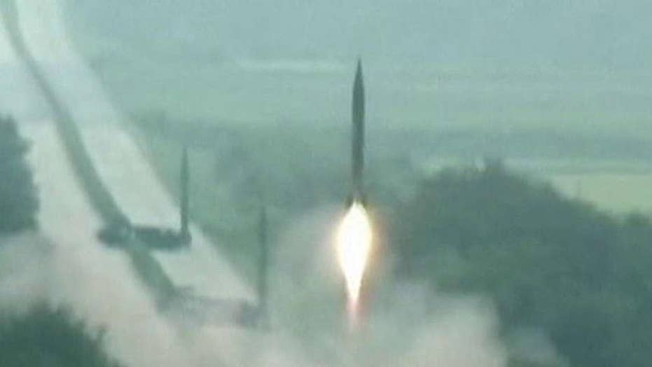 New warnings North Korea could launch 6th nuclear test