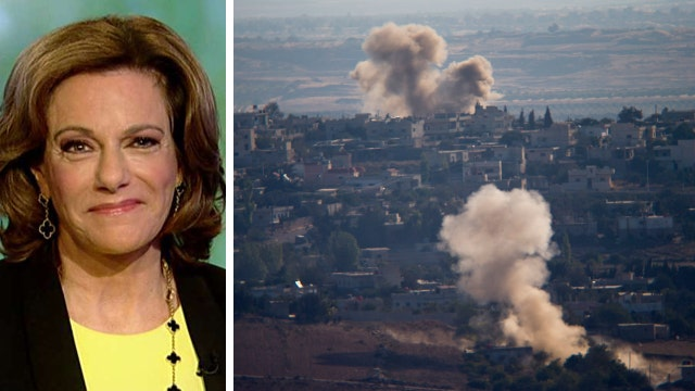 McFarland: US no longer shaping events in the Mideast