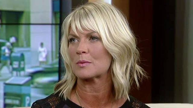 Natalie Grant on 'Finding Your Voice'