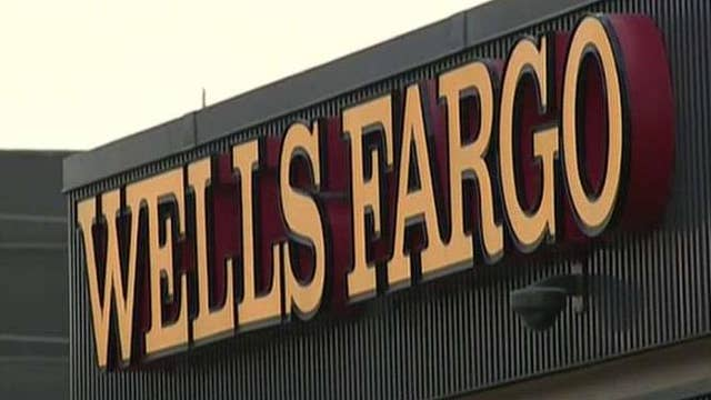 Wells Fargo executive paid $124.6 million upon retiring