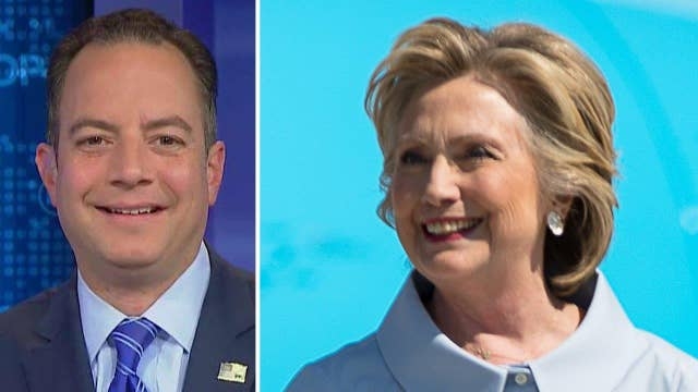 RNC: Clinton's voter attack a 'devastating comment'